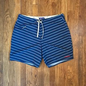 Patagonia Mens Stretch Planing Board Shorts